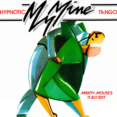 Hypnotic Tango Mighty Mouse Edit
