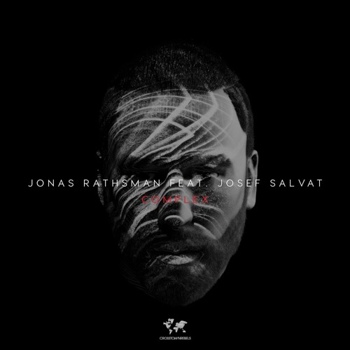 Jonas Rathsman announces new single, Complex