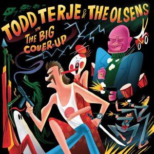 Todd Terje announces disco covers EP