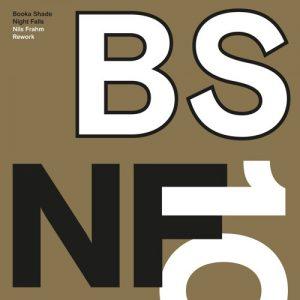 Booka Shade - Nightfalls (Nil Frahm remix)