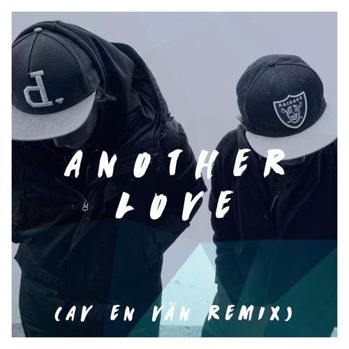 Julian Azar - Another Love (Av en vän Remix)