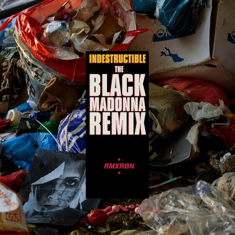 Robyn remixes / The Black Madonna