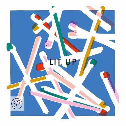 Jean Tonique - Lit Up