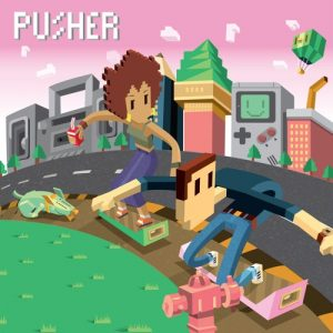 Pusher - Tell You