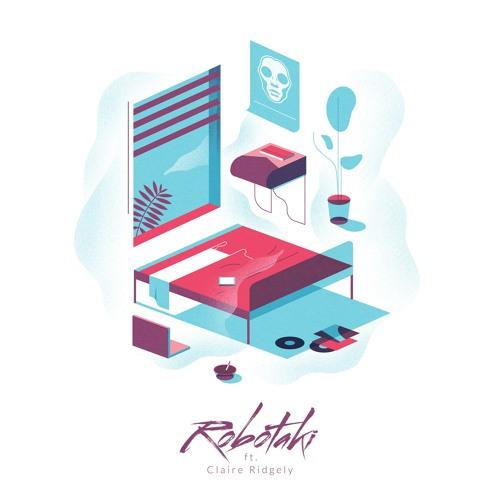 Robotaki - Ghostboy