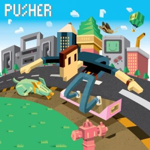 Pusher - Clear