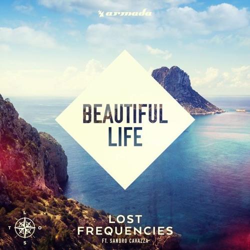 Lost Frequencies - Eric Morillo Remix