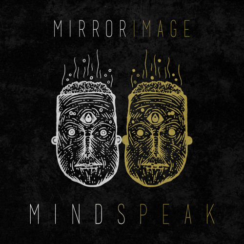 Mirror Image - Mindspeak