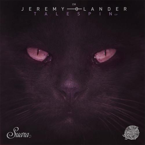 Jeremy Olander - Panorama