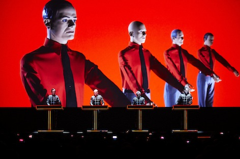 kraftwerk 2017 uk tour