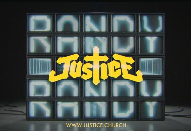 Justice Randy Video
