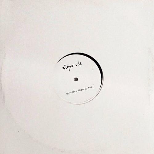 Sigur Rós - Heysatan (Amtrac remix)