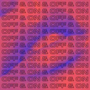 Dickystixx - On & Off