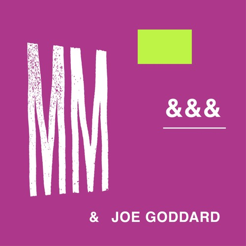 Michael Mayer & Joe Goddard - For You