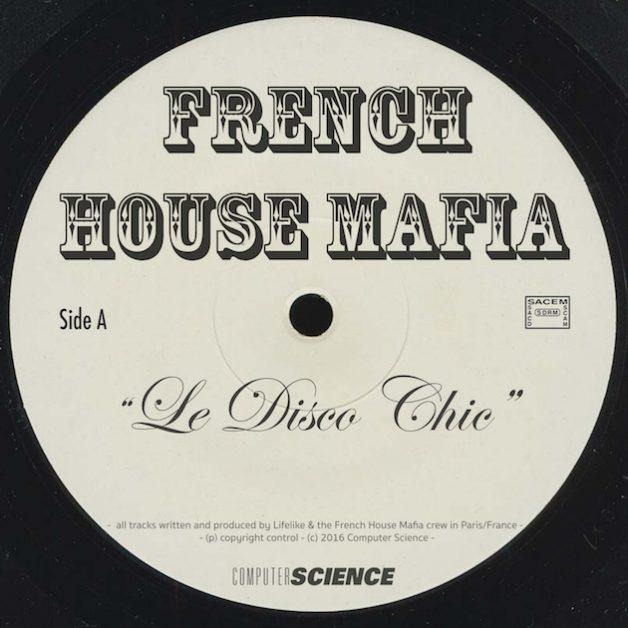 Lifelike - Le Disco Chic