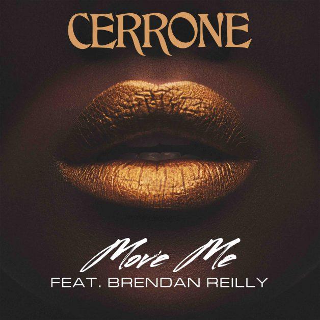 Cerrone - Move Me ( Le Marquis Remix )