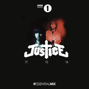 Justice Essential Mix
