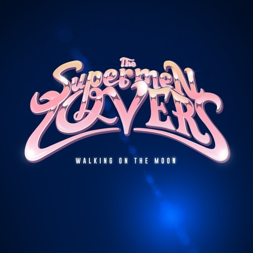 The Supermen Lovers