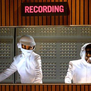 Daft Punk Grammys