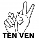 Ten Ven - Turn It Up