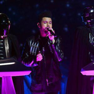 Daft Punk / The Weeknd