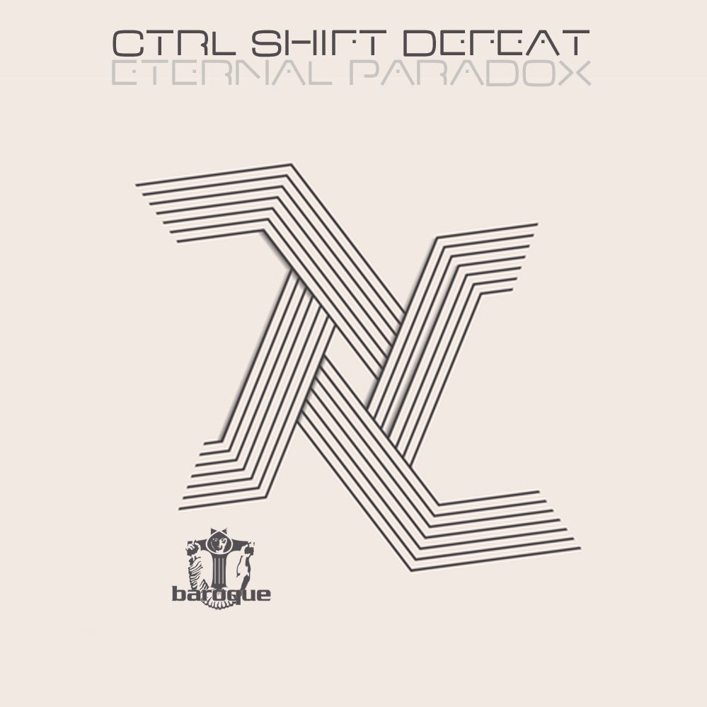 CNTL SHIFT DEFEAT