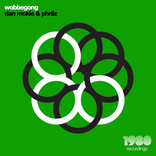 Dan McKie - Wobblegong