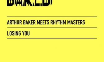 Arthur baker & The Rhythm Masters