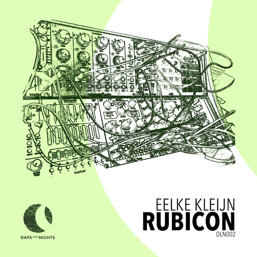 Eelke Kleijn - Rubicon