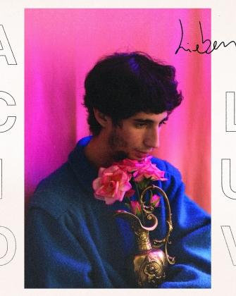 Lieben – Acid Luv