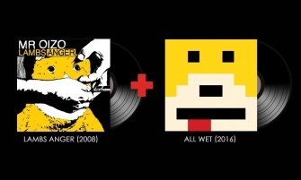 Mr Oizo Reconstructed