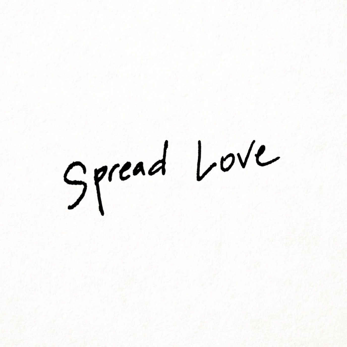 Goldroom — Spread Love
