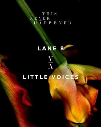 Lane 8 — Little Voices
