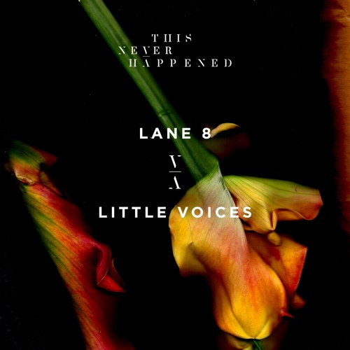 Lane 8 — Little Voices