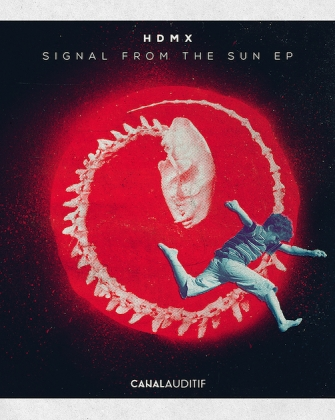 HDMX — Signal From The Sun