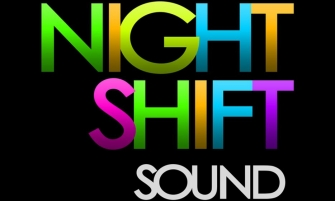 Night Shift Sound Vol.2 Gawp & Bang Tidy