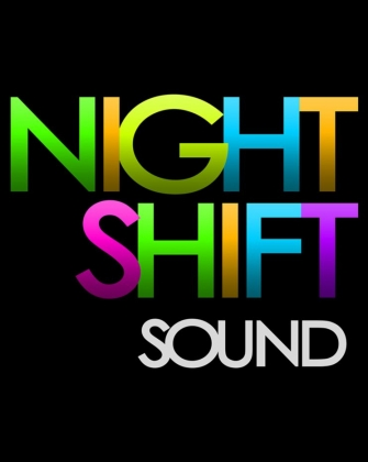 Night Shift Sound Vol.2 Gawp & Bang Tidy