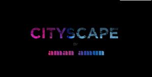 Aman Amun — Cityscape