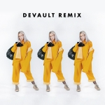 Billie Eilish — Bellyache (Devault Remix)