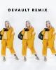 Billie Eilish — Bellyache (Devault Remix)