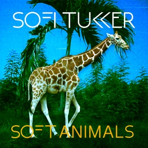 Sofi Tukker — Moon Tattoo (Frost Remix)