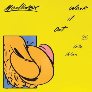 Moullinex — Work It Out feat. Fritz Helder