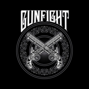 Gungfight — Underneath The Moving Shadows
