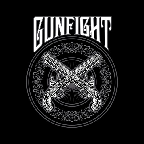 Gungfight — Underneath The Moving Shadows