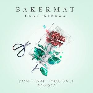 Bakermat - Don'y Want You Back Remixes