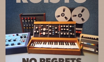 Roisto — No Regrets
