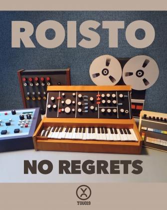 Roisto — No Regrets
