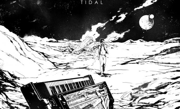 Shook — Tidal