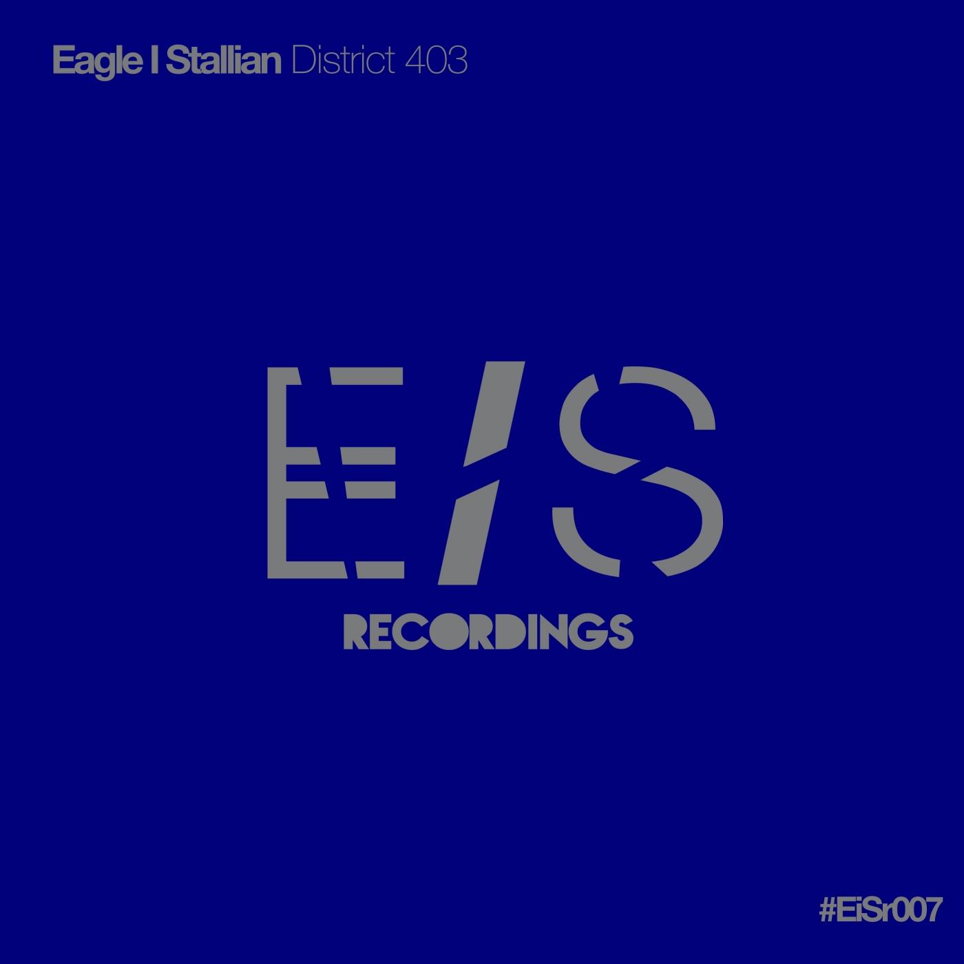 Eagle I Stallian — District 403