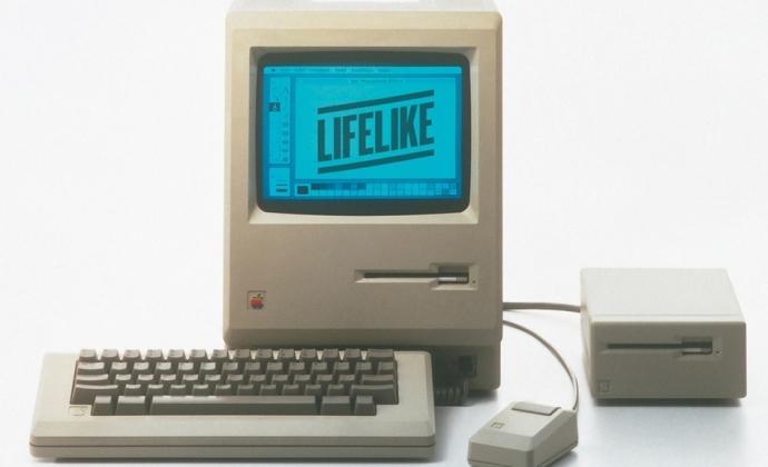 Lifelike — Electronic Dreams